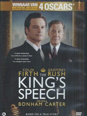 The King's Speech-Colin Firth-5414937032181