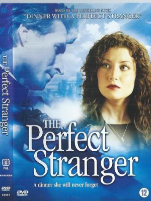 The Perfect Stranger-8713423556413