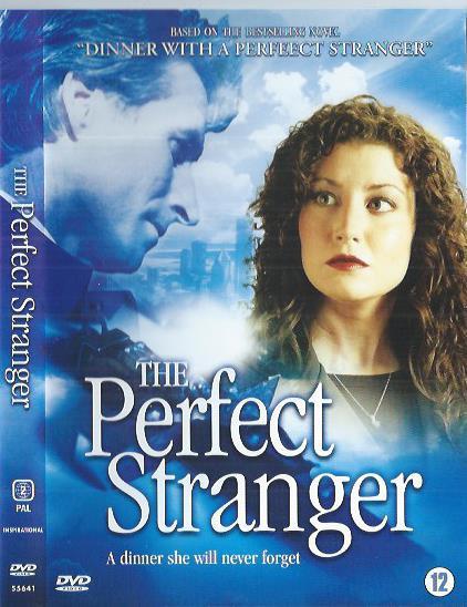 The Perfect Stranger-8713423556413
