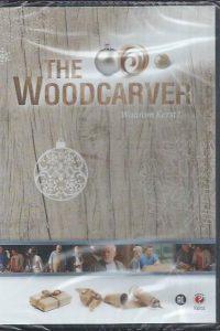 The Woodcarver-Waarom kerst-9789069341644