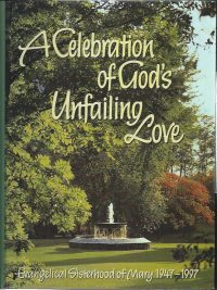 A Celebration of God's unfailing love-3872096494