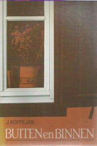 Buiten en binnen-J. Koppejan-9050300863