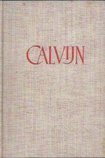 Calvijn-door Dr. L. Praamsma-2e druk