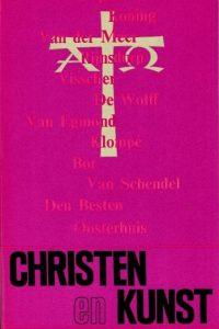 Christen en kunst-G. Puchinger-9021130475