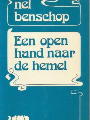 Een open hand naar de hemel-Nel Benschop-9024250226-2e druk