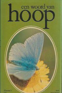 Een woord van Hoop-Thema's uit de Bijbel-9060670930