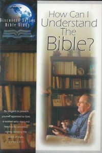 How can I understand the Bible-David Sper-1584241403