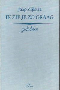 Ik zie je zo graag-Jaap Zijlstra-9068012886