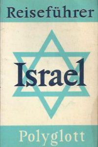 Israel - Polyglott-Reiseführer-3493607407