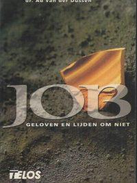 Job, geloven en lijden om niet-Ad van der Dussen-9789060649664