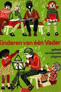 Kinderen van een Vader-H.J.W. Modderman-4e druk