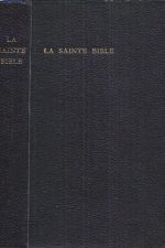 La Sainte Bible NOUVELLE VERSION 1964-0564080195