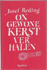 Ongewone kerstverhalen-Josef Reding-9021509695