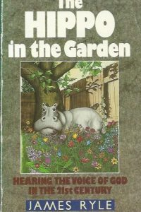 The Hippo in the Garden-James Ryle-0946616906-9780946616909