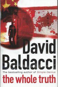 The whole truth-David Baldacci-9780330456524