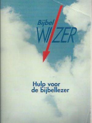 Bijbelwijzer-hulp voor de bijbellezer-NBG 1997