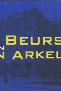 De Beurs van Van Arkel-De Onderste Steen-Milieudienst Amsterdam