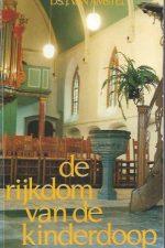 De rijkdom van de kinderdoop-J. van Amstel-9060479157