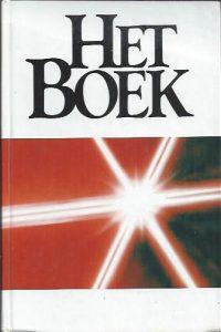 Het Boek-Living Bibles-9070998157-3e druk 1994
