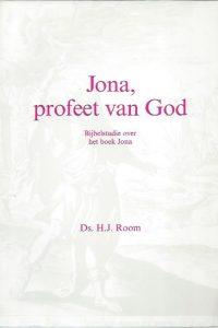 Jona, profeet van God-H.J. Room-9060159292