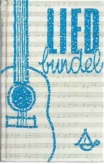 Liedbundel E & R 1-9090035427-4e druk