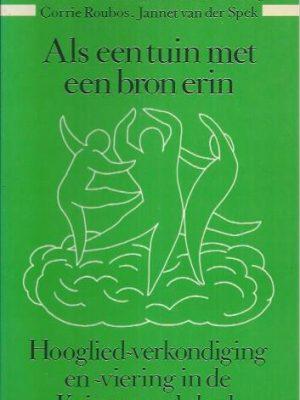 Als een tuin met een bron erin-Jan Krans-9024230829