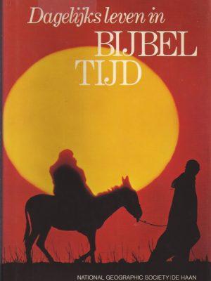 Dagelijks leven in Bijbeltijd-National Geographic Society-9022831310