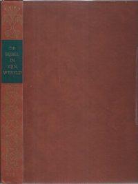 De bijbel in zijn wereld-Erven J.J. Tijl, 2e druk 1963