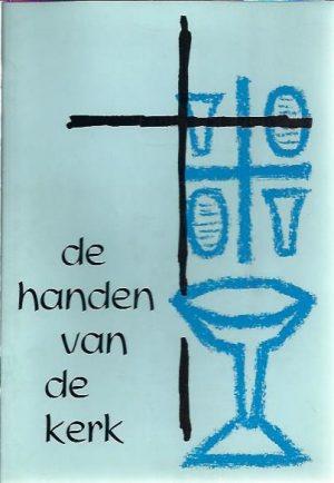 De handen van de kerk-G. van Leeuwen-Hervormde Kerk