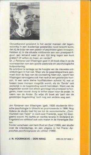 Het pad van de geestelijke begeleiding-Jan Fentener van Vlissingen-9029706562_B