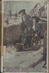 John Halifax, roman van Dinah Maria Mulock