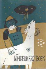 Kinderkerstboek no. 37-R. Groenekan