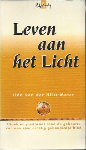 Leven aan het licht-Lida van der Hilst-Mater-9024282462