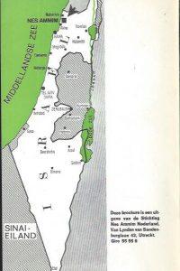 Nes Ammim, een christelijke nederzetting in Israel-C.B. Bavinck
