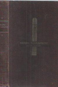 Nieuw Testament met de Psalmen-NBG 1946-Karel Doorman