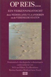 Op reis, Een verkenningstocht door Nederland, Vlaanderen en de Verenigde Staten-9024249554