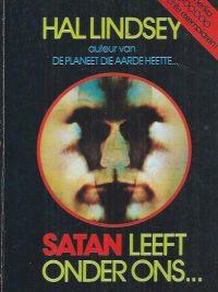 Satan leeft onder ons-Hal Lindsey-9024502349