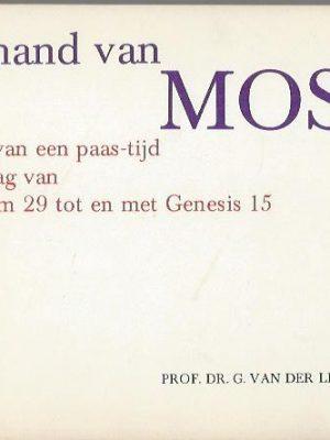 Aan de hand van Moses 1-aflevering 42