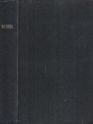Bijbel-Nederlandsch Bijbelgenootschap 1962