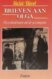 Brieven aan Olga overdenkingen uit de gevangenis-Vaclav Havel-9026103921