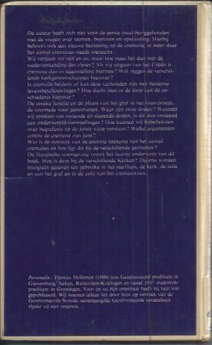 Christen en crematie-Th. Delleman-9023901983_B
