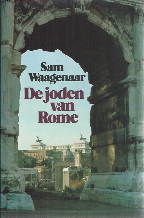 De Joden van Rome-Sam Waagenaar-9026949626