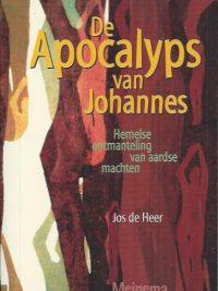 De apocalyps van Johannes-Jos de Heer-9021137070