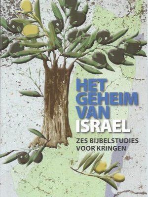 Het geheim van Israel-Kees de Vreugd-9789073632288