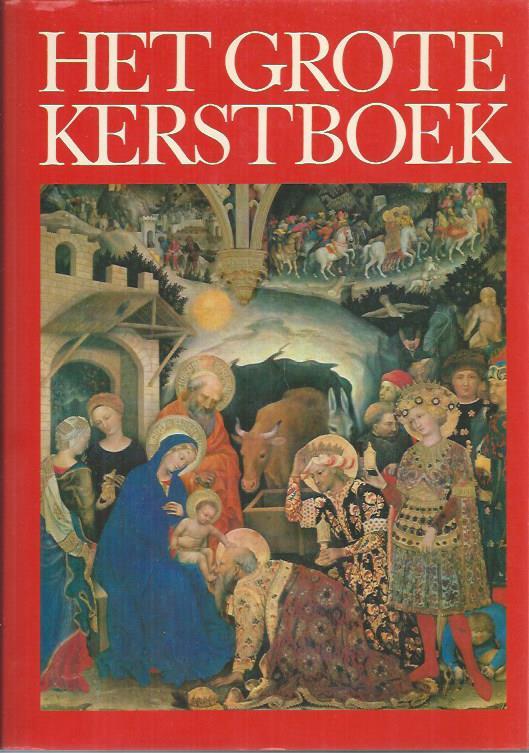 Het grote kerstboek-D. van der Stoep-9024644283