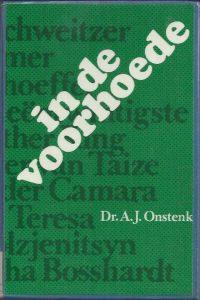 In de voorhoede-A.J. Onstenk-9024210100