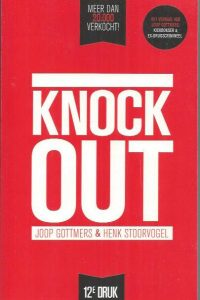 Knock out-Joop Gottmers-9789029723145