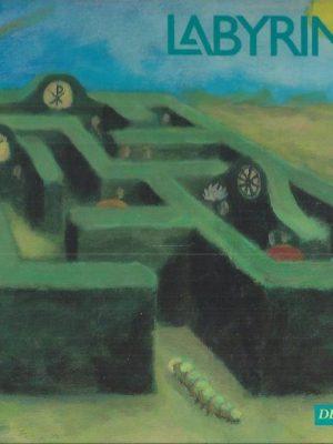 Labyrint, levensbeschouwing in de basisvorming, Deel 3-9039254052