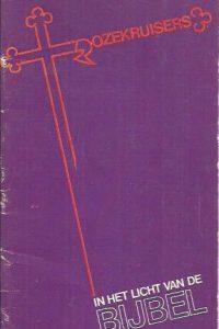 Rozekruisers in het licht van de Bijbel-J.I. van Baaren-9070005557