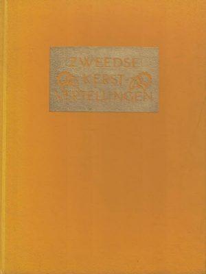 Zweedse kerstvertellingen-E.H. Grolle